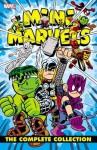 Mini Marvels: The Complete Collection - Chris Giarrusso, Sean McKeever, Marc Sumerak, Paul Tobin, Audrey Loeb
