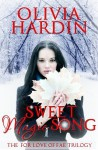 Sweet Magic Song - Olivia Hardin