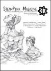 Putting the Punk Back into the Steampunk - Margaret Killjoy, Juli(A), Kate Khatib