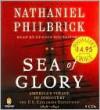 Sea of Glory - Nathaniel Philbrick, Dennis Boutsikaris