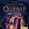 Das Haus des Hades (Helden des Olymp 4) - Rick Riordan, Marius Clarén, Lübbe Audio