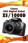 Canon EOS Digital Rebel XS/1000D - Christopher Grey