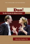 Duo!: The Best Scenes for Mature Actors - Stephen Fife