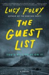 The Guest List - Lucy Foley