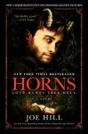 By Joe Hill - Horns Movie Tie-In Edition: A Novel (Movie-tie-in Edition) (2014-10-15) [Paperback] - Joe Hill