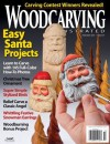 Woodcarving Illustrated Holiday 2011 - John Kelsey