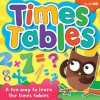 Times Tables - Mark Meadows, Deryn Edwards