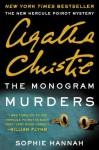 The Monogram Murders - Agatha Christie, Sophie Hannah