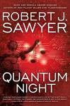 Quantum Night - Robert J. Sawyer