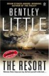 Resort, the - Bentley Little