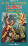 Wichry nocy - Karl Edward Wagner