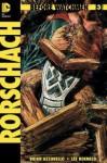 Before Watchmen Rorschach, No. 3 - Brian Azzarello, Lee Bermejo
