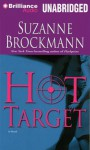 Hot Target - Suzanne Brockmann, Melanie Ewbank, Patrick G. Lawlor