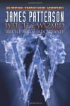 Battle for Shadowland - James Patterson, Víctor Santos, Dara Naraghi, Bob Schreck