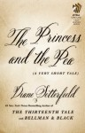 The Princess and the Pea: A Very Short Tale - Diane Setterfield