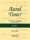 Aural Time Grade 7 - David Turnbull