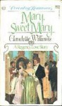 Mary Sweet Mary - Claudette Williams