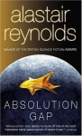 Absolution Gap - Alastair Reynolds