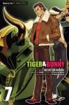 Tiger & Bunny, Vol. 7 - Mizuki Sakakibara