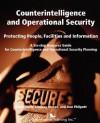 Counterintelligence and Operational Security - Glen Voelz, Lindsay Moran, Don Philpott
