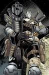 The Punisher Vol. 3: Franken-Castle - Rick Remender, Tony Moore, James Harren, John Romita Jr.