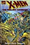 X-Men: Phalanx Covenant - Scott Lobdell, Chris Cooper, Fabian Nicieza, Todd Dezago, John Romita, Joe Madureira, Lee Weeks, John Royle