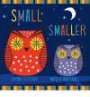 BY Fletcher, Corina ( Author ) [{ Small Smaller Smallest By Fletcher, Corina ( Author ) Feb - 03- 2015 ( Cloth ) } ] - Corina Fletcher