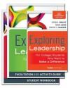 The Exploring Leadership Facilitator Set - Susan R. Komives, Nance Lucas, Timothy R. McMahon, Wendy Wagner, Daniel T Ostick