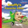 Snuffy's Favorite Color - Kelli Chipponeri, Deborah Michel, David Michel