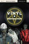 Vinyl Destination - Adam Millard