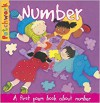 Patchwork Number - Felicia Law, Paula Knight