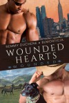 Wounded Hearts - Remmy Duchene, B.L. Morticia