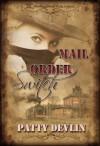 Mail Order Switch - Patty Devlin, Blushing Books