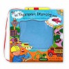 Mini Magic Drawing Books: My Transport Drawing Book - Rachel Fuller
