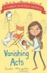 Vanishing Acts - Leslie Margolis