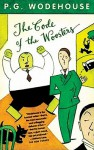 The Code of the Woosters - P.G. Wodehouse, Simon Prebble