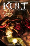 Paradox Entertainment Presents: Kult - Jeremy Barlow, Iwan Nazif, Michael Atiyeh