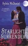 Starlight Surrender - Sylvia McDaniel