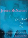 Every Breath You Take (Audio) - Judith McNaught, Laura Dean