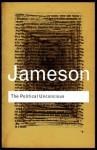 The Political Unconscious - Fredric Jameson