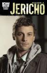 Jericho Season 4 (Issue 5) - Kalinda Vazquez, Andrew Currie