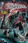 Constantine (2013- ) #4 - Jeff Lemire, Ray Fawkes, Fabiano Neves
