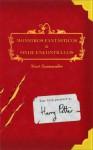 Monstros Fantásticos e Onde Encontrá-los (Portuguese Edition) - Isabel Fraga, J.K. Rowling