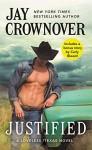 Justified: Includes a bonus novella (Loveless Series Book 1) Kindle Edition - Jay Crownover