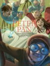 Peter Pan: From the Story by J.M. Barrie - Brooke Lindner, Patricia Castelao Costa