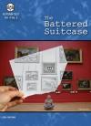 The Battered Suitcase Autumn 2011 - Fawn Neun, Susan Pashman, Fiona Ritchie Walker, N. Apythia Morges, Ben Heine, Brian Barnett, Pete MacDonald, April L. Ford, Philip Tate