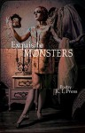Exquisite Monsters - Karen Press
