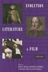 Evolution, Literature, and Film: A Reader - Brian Boyd, Joseph Carroll, Jonathan Gottschall