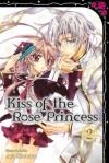Kiss of the Rose Princess, Vol. 2 - Aya Shouoto