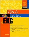 Prentice Hall Health's Question and Answer Review of EKG [With CDROM] - Karen Ellis